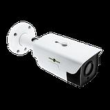 Наружная IP камера Green Vision GV-079-IP-E-COS20VM-40 POE, фото 3
