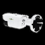 Наружная IP камера Green Vision GV-079-IP-E-COS20VM-40 POE, фото 4