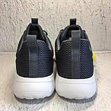 Мужские кроссовки Adidas Lite Racer Cln F34496 42, 43, 44 размер, фото 4
