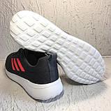 Мужские кроссовки Adidas Lite Racer Cln F34496 42, 43, 44 размер, фото 5