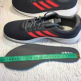 Мужские кроссовки Adidas Lite Racer Cln F34496 42, 43, 44 размер, фото 7
