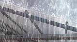 Поликарбонатный шифер прозрачный rober волна 0.5 мм, фото 7