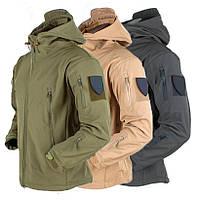 Куртка тактическая SoftShell Esdy
