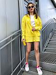 Женский летний костюм: рубашка и шорты (расцветки), фото 6