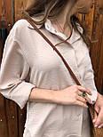 Женский летний костюм: рубашка и шорты (расцветки), фото 2
