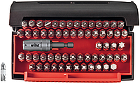 Набор бит Set Collector Standard 25 мм Wiha 07943, фото 1