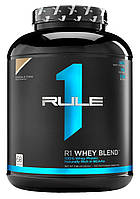 Rule One Proteins R1 Whey Blend 2270g