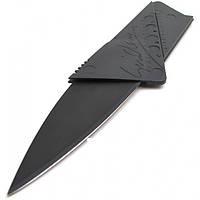 Нож кредитка CARDSHARP 3 TWISTED METAL