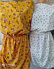 Платья женские летние в широком ассортименте по моделям и цветам, фото 5