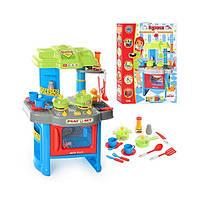 Игровой набор Кухня Bambi Синий (int008-26 A)