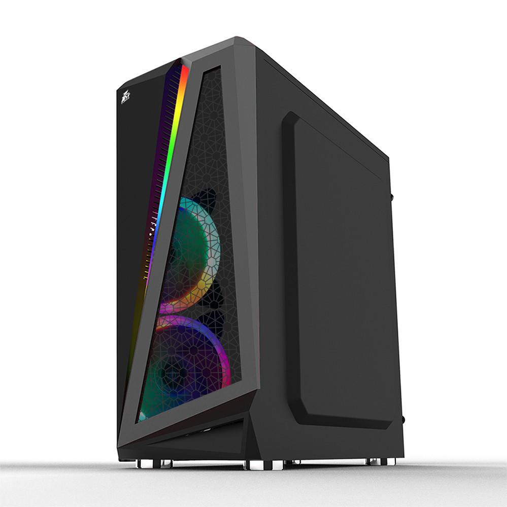 Игровой компьютер 6 ядер < Зенит > Ryzen 5  \16 \120ssd \1\ RX 570 8Gb