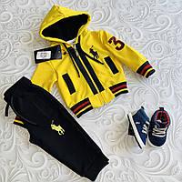 Детский спортивный костюм Polo Ralph Lauren