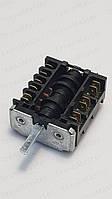 Универсальный переключатель режимов духового шкафа Gorenje 362797 для европейских электроплит