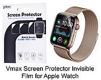 Захисна плівка для Apple Watch 38 mm/40 mm Vmax Screen Protector