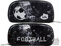 Пенал твердый без наполнения для мальчика DeLune Мяч D-836