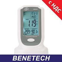 Монитор формальдегида (газоанализатор HCHO), (0-50°C, 10-90%) BENETECH GM8801, фото 1