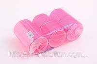 Бигуди липучки для волос Y.R.E. Velcro roller Professional Б02689 /01-2