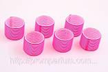 Бігуді липучки для волосся Y. R. E. Velcro roller Professional Б02689 /01-2, фото 2