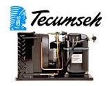 Агрегат TAJ 2464 ZBR, R-404a (1541 Вт.) 380v, Tecumseh