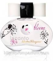 Женская оригинальная туалетная вода Incanto Bloom Salvatore Ferragamо, 30ml NNR ORGIN /41