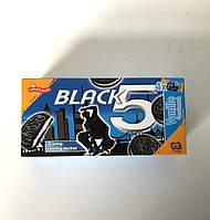 Печиво Griesson Black5 Vanilla 180 г