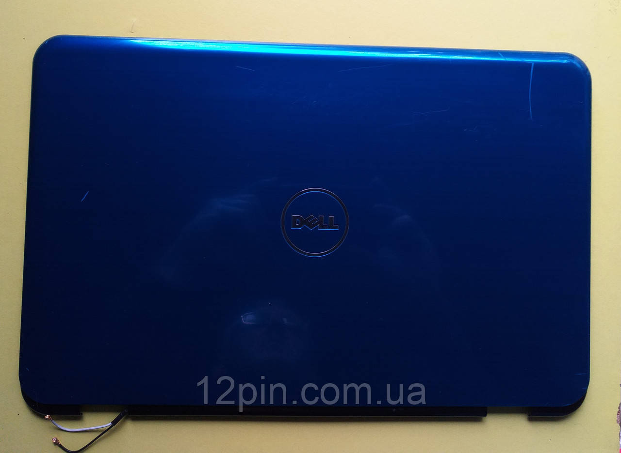 Крышка матрицы Dell Inspiron M5010 б.у. оригинал
