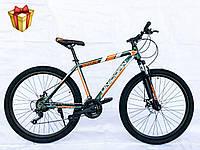 Горный велосипед Unicorn Shock  Хроммолибден 29 Размер рамы 17