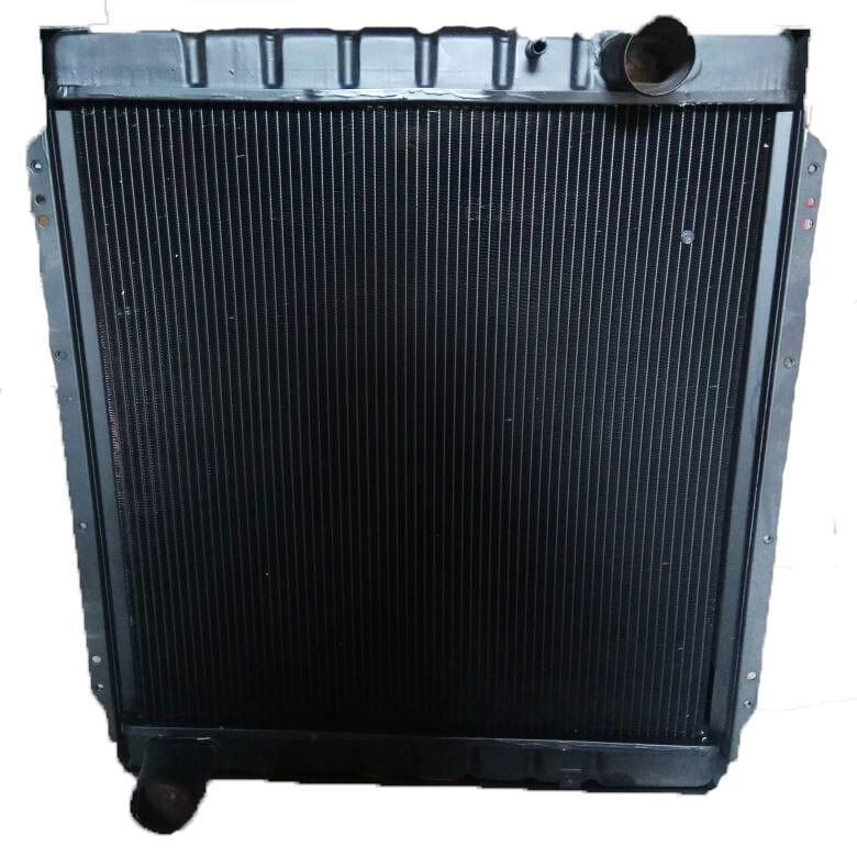 Радиатор Камаз 5320 4 ряд пр-во Иран Радиатор