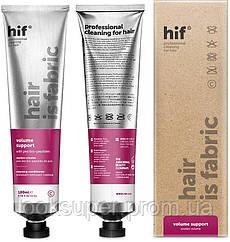 Очищающий кондиционер HIF Volume support 180ml
