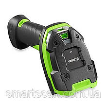 Ручной сканер штрих кодов Zebra LI3608