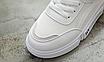 Кроссовки женские Look Белые с фиолетовым, фото 10