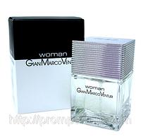 Женская оригинальная туалетная вода Gian Marco Venturi Woman, 50ml NNR ORGIN /6-11