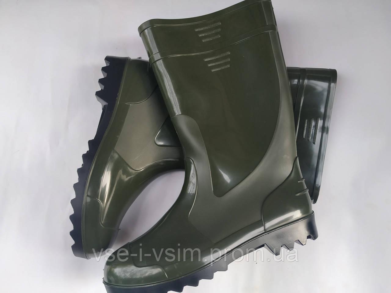 Резиновые сапоги Litma размер 44