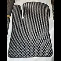 Коврики в салон передние  Dodge Avenger (EVA)