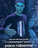 Оригінальна чоловіча туалетна вода Paco Rabanne Ultraviolet, 50ml (зачаровує аромат) NNR ORGIN /5-62, фото 2