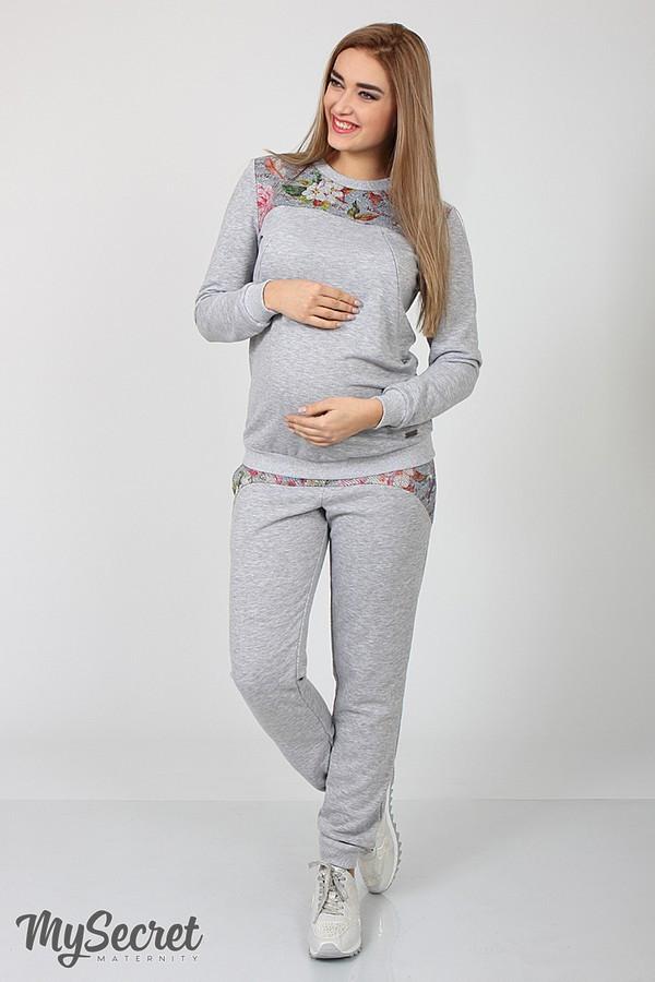 Спортивные брюки для беременных NOKS SP-37.042 (L)