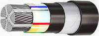 АВБбШВ - кабель алюминивый силовой бронированный