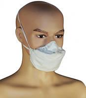 Респиратор FFP2. Защитная маска для лица