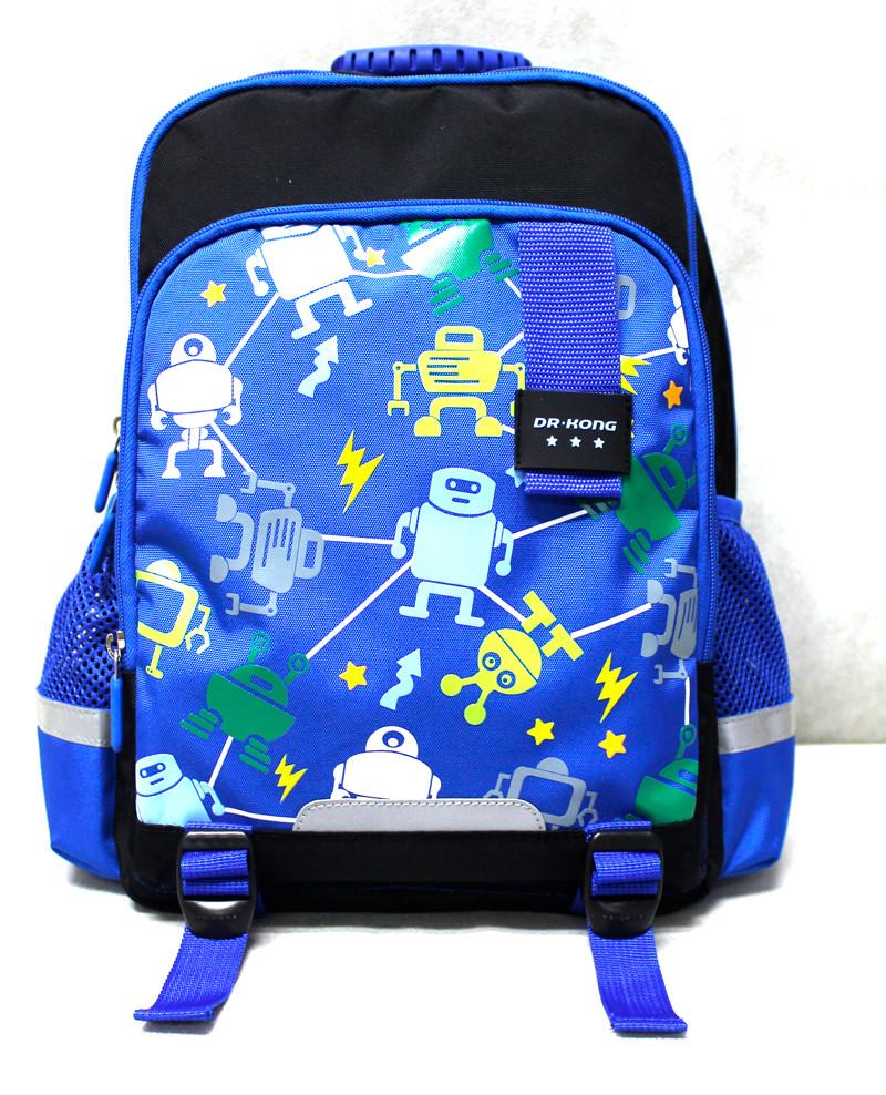 Рюкзак школьный ортопедический Dr Kong , размер S