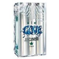 Мужская оригинальная туалетная вода Roberto Cavalli Just Cavalli I Love Him, 60ml NNR ORGIN