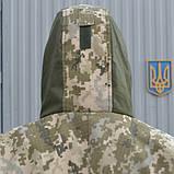 Костюм Гірка український піксель олива, фото 2