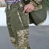 Костюм Гірка український піксель олива, фото 3