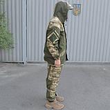 Костюм Гірка український піксель олива, фото 5