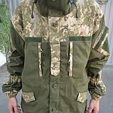 Костюм Гірка український піксель олива, фото 8