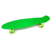 Скейтборд детский PU светящиеся колеса BT-YSB-0060