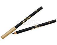 Контурный карандаш для глаз с витамином Е - Relouis