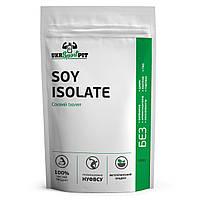 Растительный Соевый Протеин 90% белка на развес Китай 2 кг