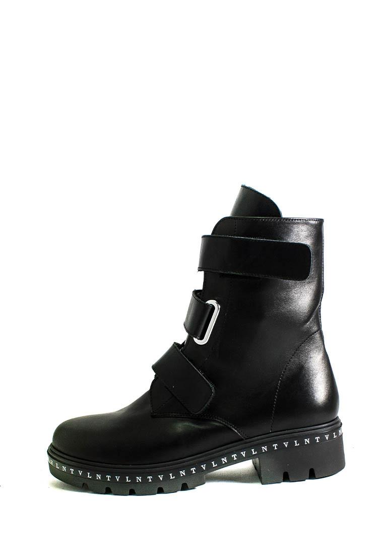 Ботинки демисезон женские CRISMA CR2122 черные (41)