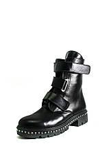 Ботинки демисезон женские CRISMA CR2122 черные (41), фото 3
