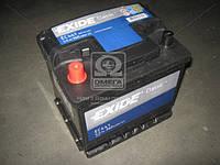 Аккумулятор 44Ah-12v Exide CLASSIC(207х175х190),L,EN360